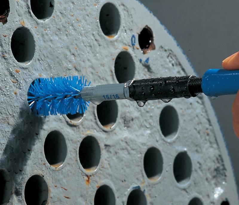 Оборудование чистки труб теплообменников теплообменник прайс квт