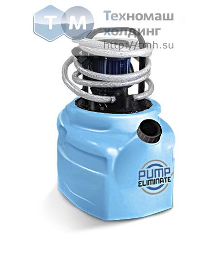 Pump eliminate 20 v4v pahlen расчет нагрева бассейна теплообменником