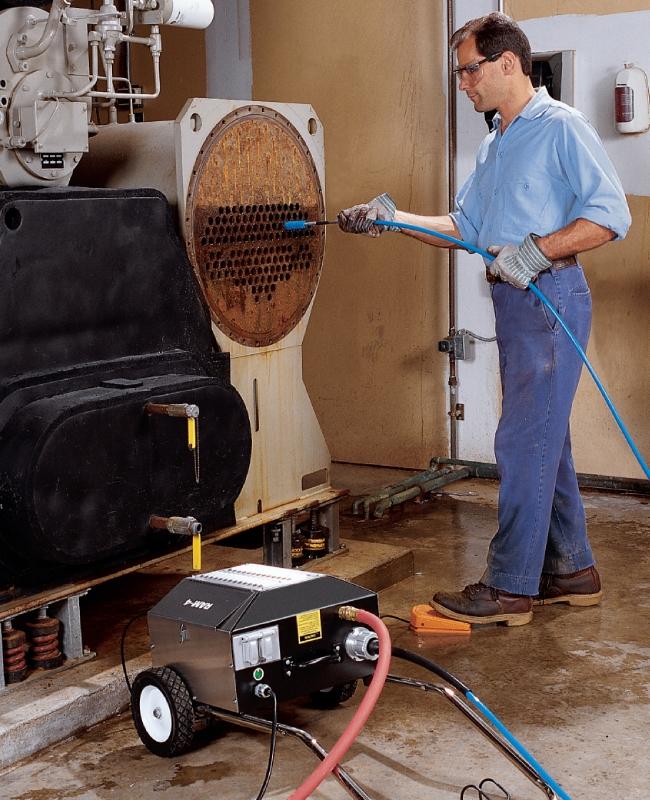 Оборудование чистка теплообменников теплообменник фирмы apv